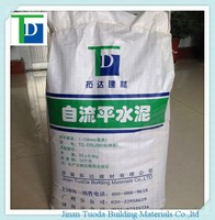 hot sale ! self-leveling underlayment portland cement with made in China products