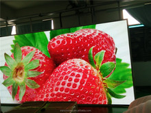 innovations in advertising outdoor smd full color led display p6.25