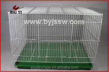 Medium And Human Iron Wire Bird Cage (low price, made in china)