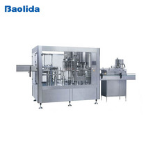 DCGF18-18-6 Automatic Filling Machine for Soft Drinks