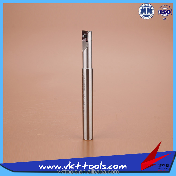 CNC Milling Cutter in Diameter 12mm L120 Indexable End Mills
