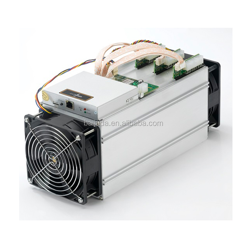 antminer T9 12.5TH/s Power Consumption 1576W At Wall SHA-256 BTC Bitcoin Miner