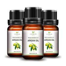 Olive hair care essential oil