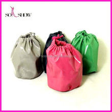 2015 fashion variety drawstring pouch