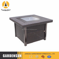 Hot Sale cheap price outdoor butane gas fires