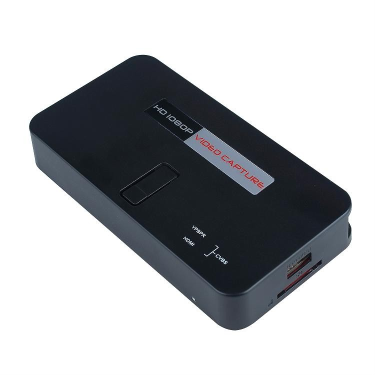 1080P HD game capture hdmi video capture ezcap hd capture card ezcap284