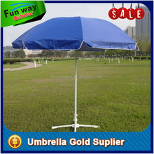 Silver Coating Inside Decorative UV Resistant Balinese Parasol for Sale