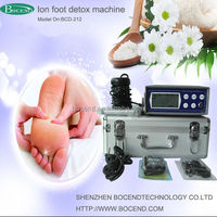 2014 Health Medical Ion Foot Detox