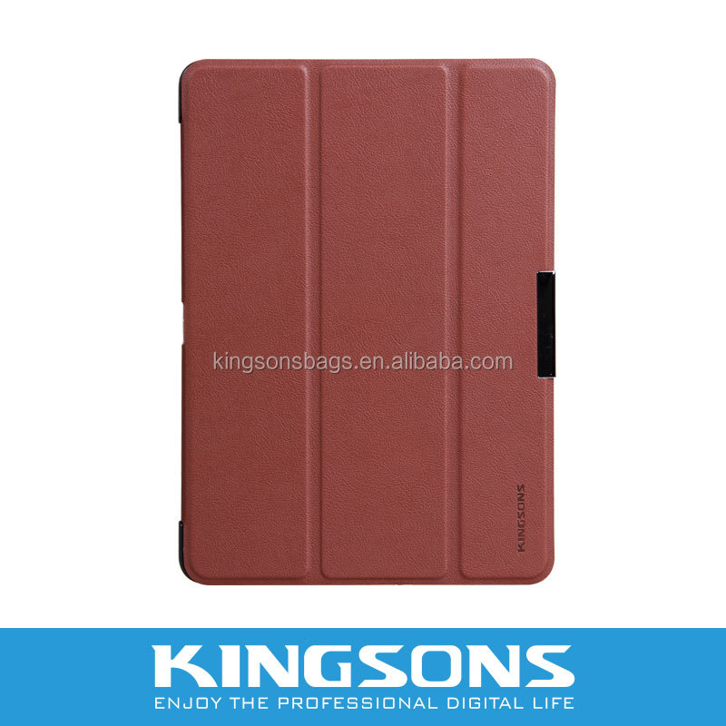 "PU Leather 10.1"" Tablet Case For Samsung ATIV Tab3 XE300T,7"" And 8.4"" Sizes Available"