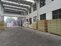 colour steel sheet pu sandwich panel for cold room