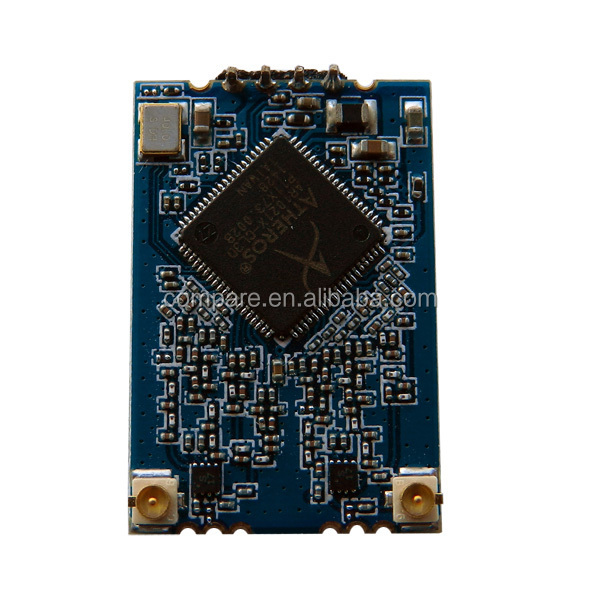 Compare 300Mbps Qualcomm AR1021 wifi small size gsm gps module
