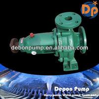 Horizontal centrifugal 3 bar electric fuel pump