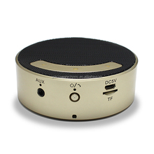 Best selling promotion gadgets wireless bluetooh speaker