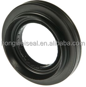 Standard OEM quality hot-sale transmission oil seal for Nissan