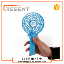new mini rechargeable foldable colorful multifunctional fan