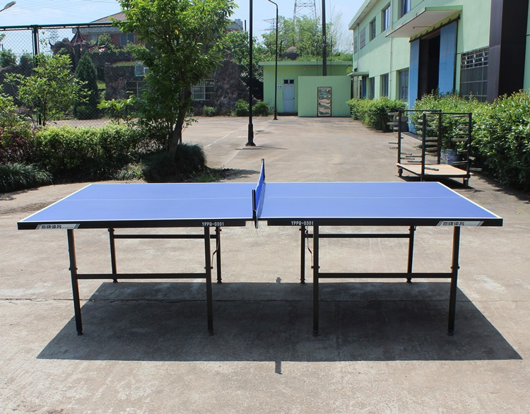 Basic Home Foldable Pingpong Table