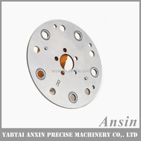 Stainless steel casting air conditioner vlave parts