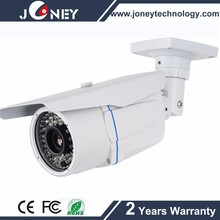 Security Analog cmos High resolution 1000TVL 1.3MP IR bullet japan cctv camera