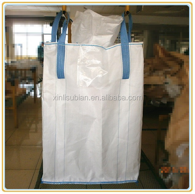 pp virgin big bag for wheat container
