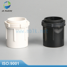 ASTM D1785 SCH40 3 inch pvc pipe fittings