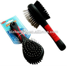 Popular Pet Two Side Stainless Lice Grooming Comb