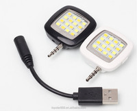 Portable Flash led light for mobiles for taking picture