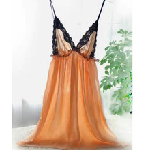 Chinese unique hot mature women sexy girls nighty wear inner wear babydoll