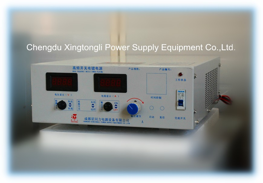 24V 300A Electrical Equipment Supplies For