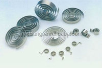 Manufacturing steel hardware custom oem tool coil springs