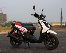 BWS 1- 150CC 4-Stroke fashion model, gas scooter for adult
