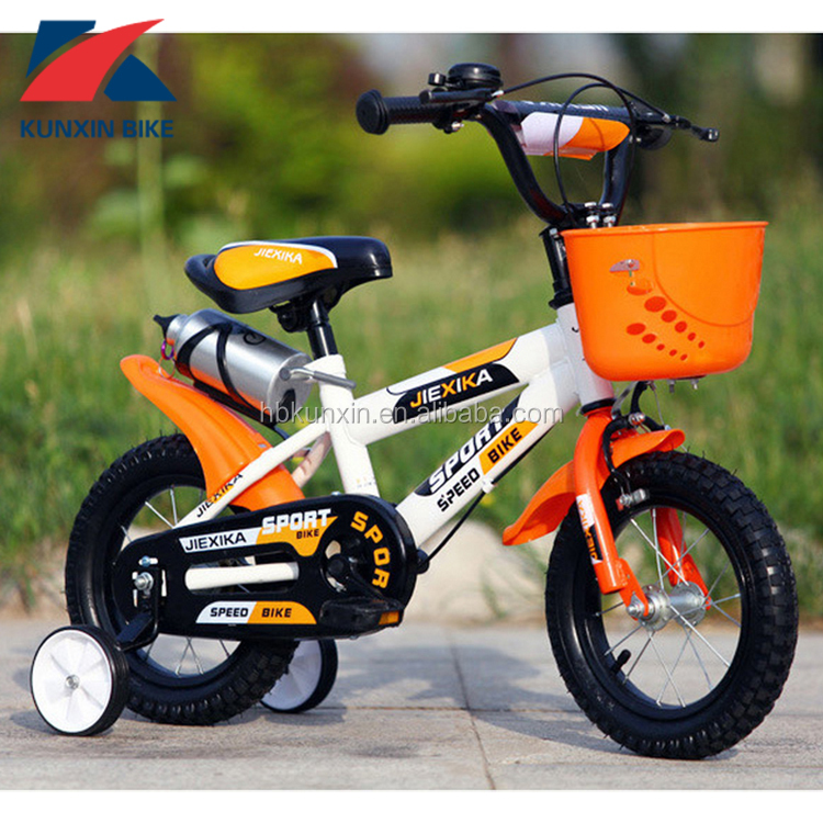 red color kid bike for pakistan market good quality children bicycle / baby cycle for pakistan / kid cycle price
