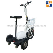 2016 zappy three wheels Electric Scooters ES-3QP best quality promotion