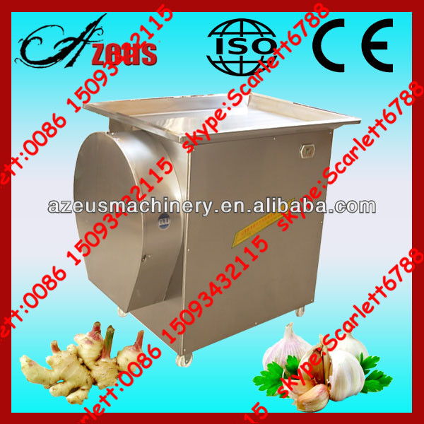 Low Price South America Potato Chips And French Fries Cutting Machine 0086-150 9343 2115