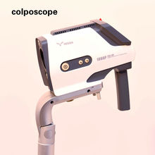 Digital portable Video SONY Camera Electronic Colposcope with software