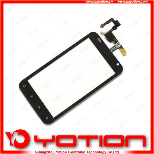 Mobile phone parts Touch screen digitizer for HTC Rhyme S510b
