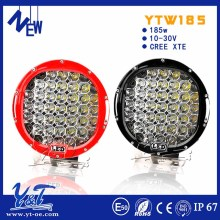 motorcycles led headlight 7 inch led car headlight with DOT high/low beam led driving light