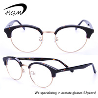 Buy manufacturer in china titanium types of spectacles frame ...