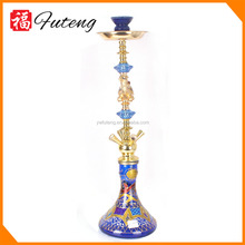 Genuine Camel Shaped Unique Products To Buy Colored Smoke Hookah