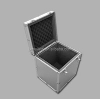 Top performance aluminum storage packaging hard equipment case