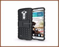 For LG G3 Cases Strong TPU PC Case For Shock Proof Mobile Phone Cover Bag