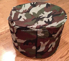 Brand New Point Bean Bag Chair Pouf Ottoman In Camouflage