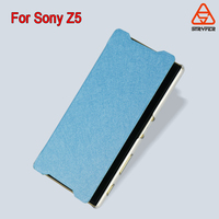 For Sony Z5 folio cover ,fashion phone case for folio cover ,pu leather case for Sony Z5 folio pu leather case