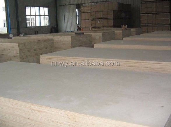 18mm Birch Main Material and Plywoods Type Baltic Birch plywood