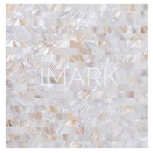 mother of pearl shell mosaic bathroom tile price