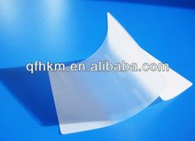 protective self automotive plastic film A4 125mic