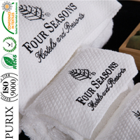 bath towel sets Purix exquisite linen