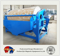 magnetic separator iron sand, magnetic separator iron ore, magnetic separator roll