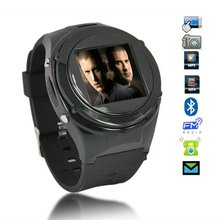 Wholesaler Mobile Watch for Quad Band Watch Phone MQ998