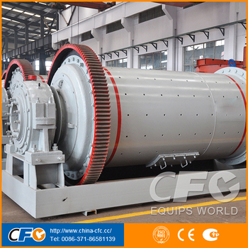 2017 High safety and energy saving ball mill , ball mill prices , cement plant