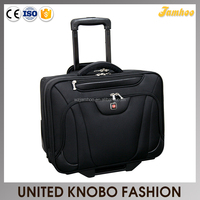 new design business luggage laptop trolley bag